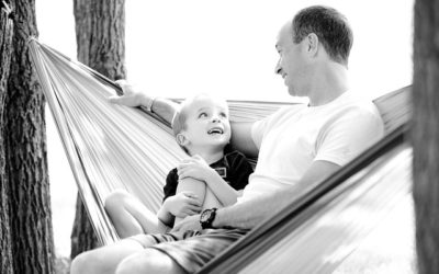 The one thing you can do immediately to become an amazing parent